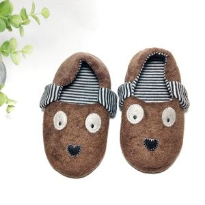 Other - Toddler Puppy Slippers